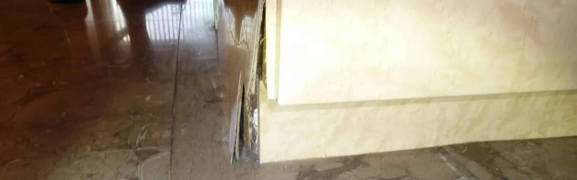 Water damage claims reliant adjusters group 27 apr water damage from polybutylene pipes doublecrazyfo Choice Image
